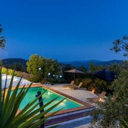 Finca Gordo Bed and Breakfast Andalusie